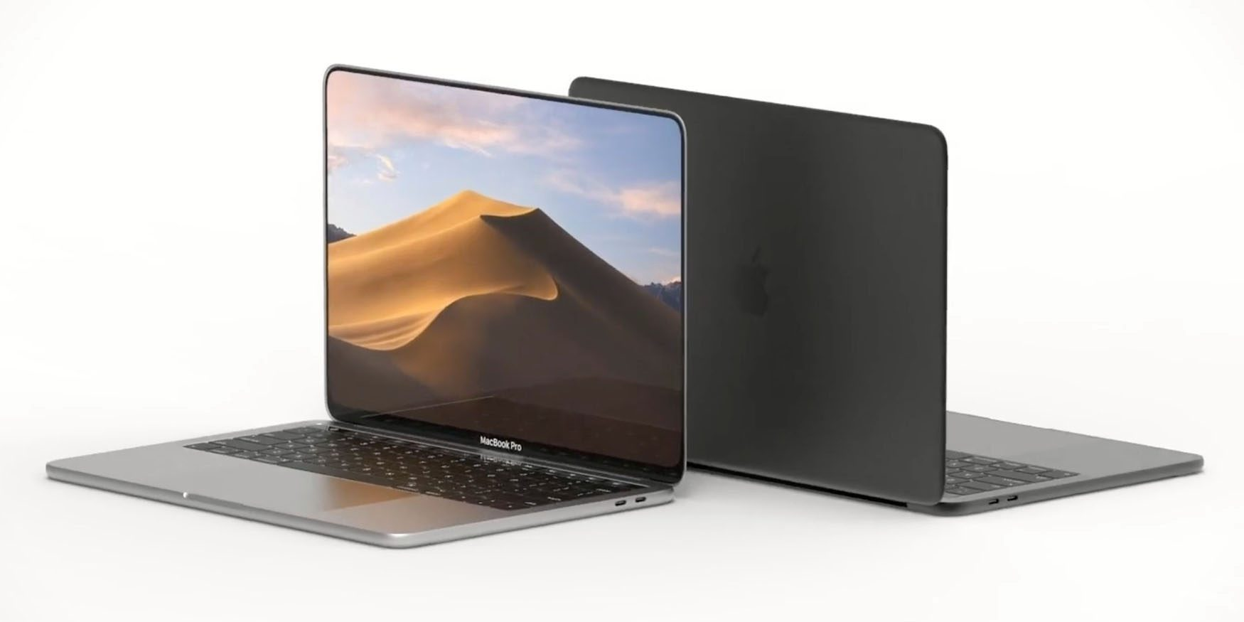 2021 16-inch MacBook Pro with miniLED screen: supply-chain ...