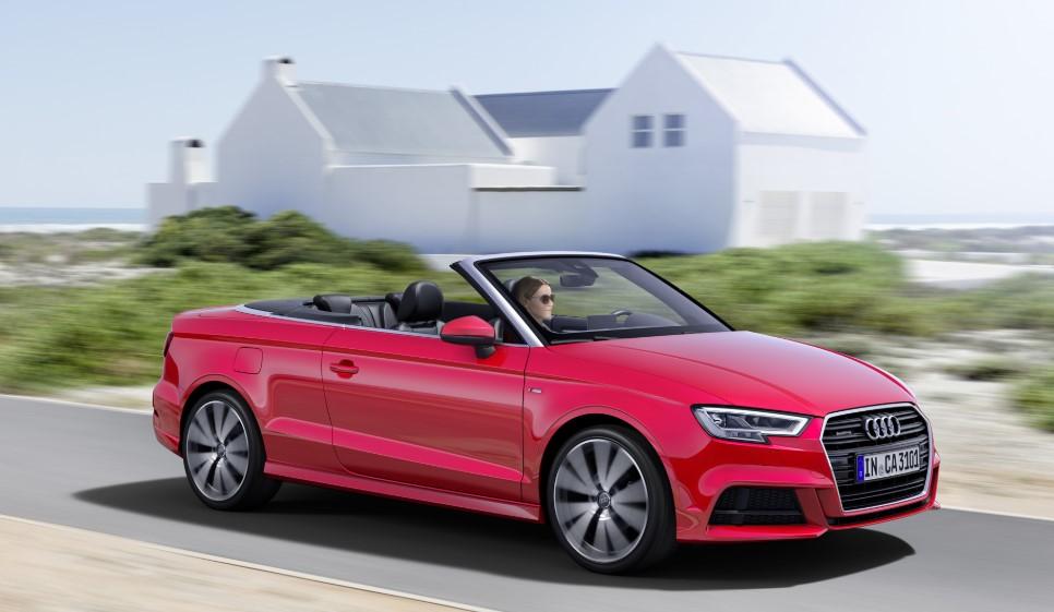 New 2021 Audi A3 Cabriolet Price, Release Date, Interior ...