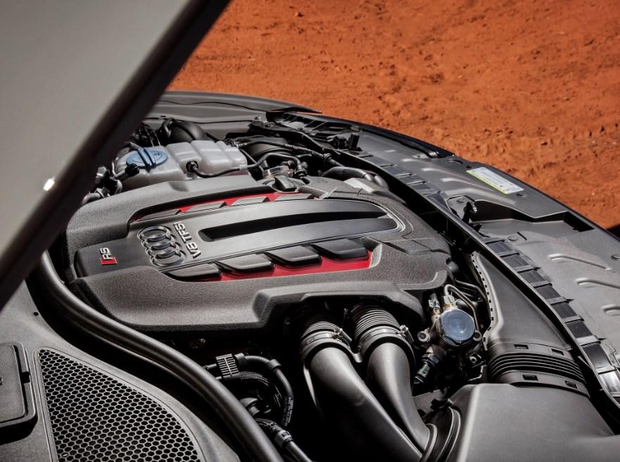 New 2021 Audi RS6 Avant Specs, Release Date, Horsepower ...