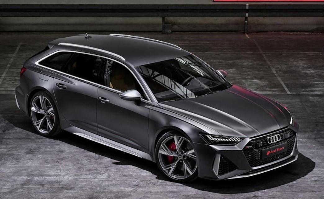 New 2021 Audi RS6 Avant Price, Release Date, Specs | AUDI 2021
