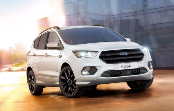 New 2021 Ford Kuga Redesign, Release Date, Hybrid | FORD SPECS