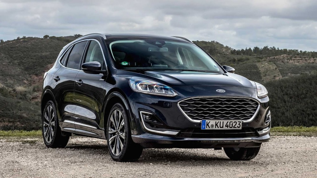 2021 Ford Kuga Release date | Best New Cars