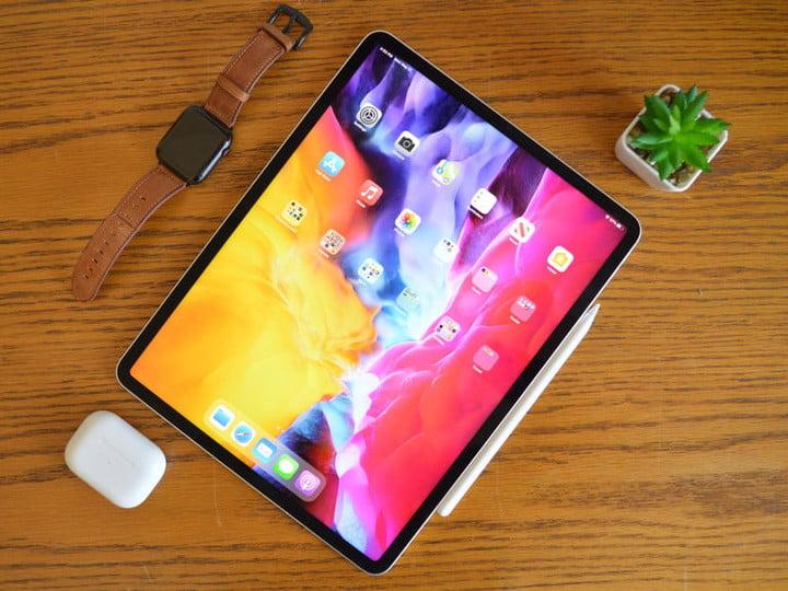2021 iPad Pro 12.9 is Already Discounted at Amazon ...