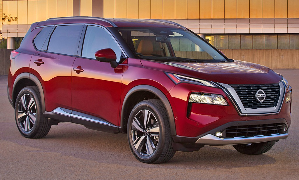 2021 Nissan Juke Pictures | Top Newest SUV