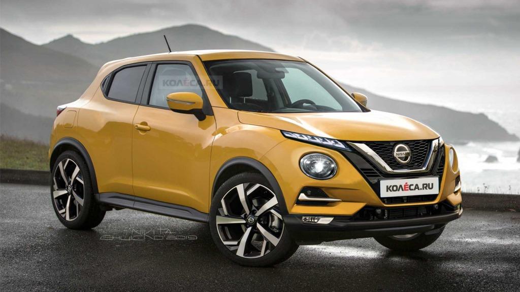 2021 Nissan Juke Price, Exterior, Preview, Price | New ...