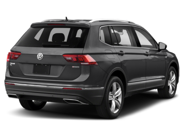 2021 Volkswagen Tiguan Ratings, Pricing, Reviews and ...
