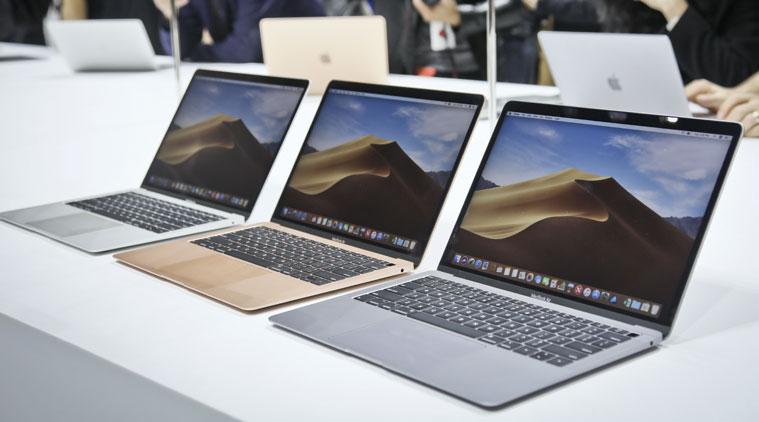 Macbook air 2021 - Laptop chạy chip ARM đang được mong chờ ...