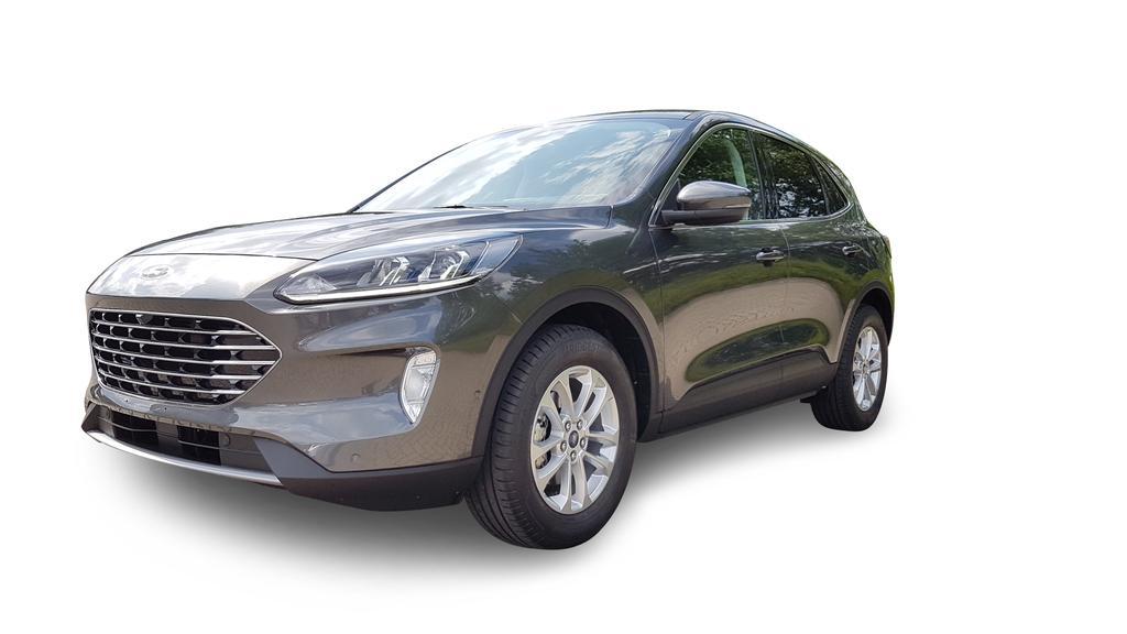 Ford Kuga Titanium X MJ 2021/Navi/LED/Kamera günstiger ...