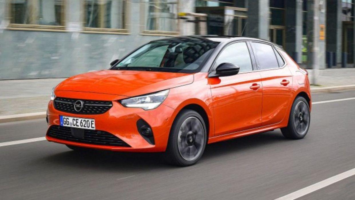 12 Picture Opel Corsa 2021 Price in 2020 | Opel corsa ...