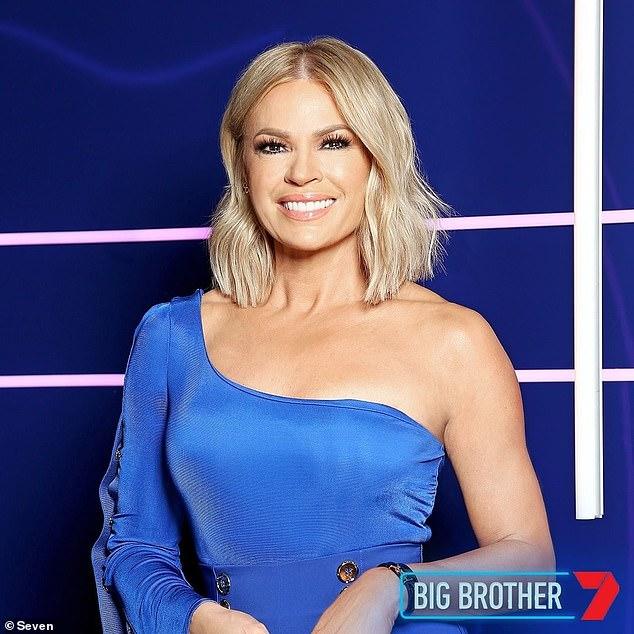 Big Brother 2021 Contestants Australia : Big Brother ...