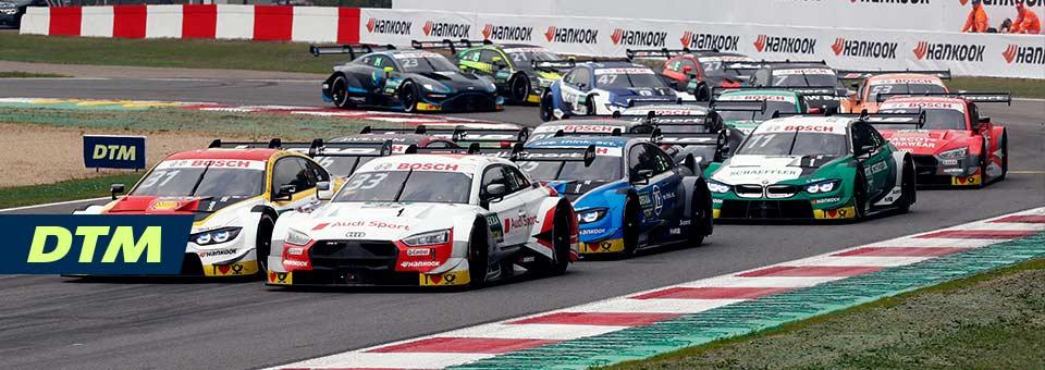 DTM Monza 2021 - Jetzt Tickets vor allen anderen online ...