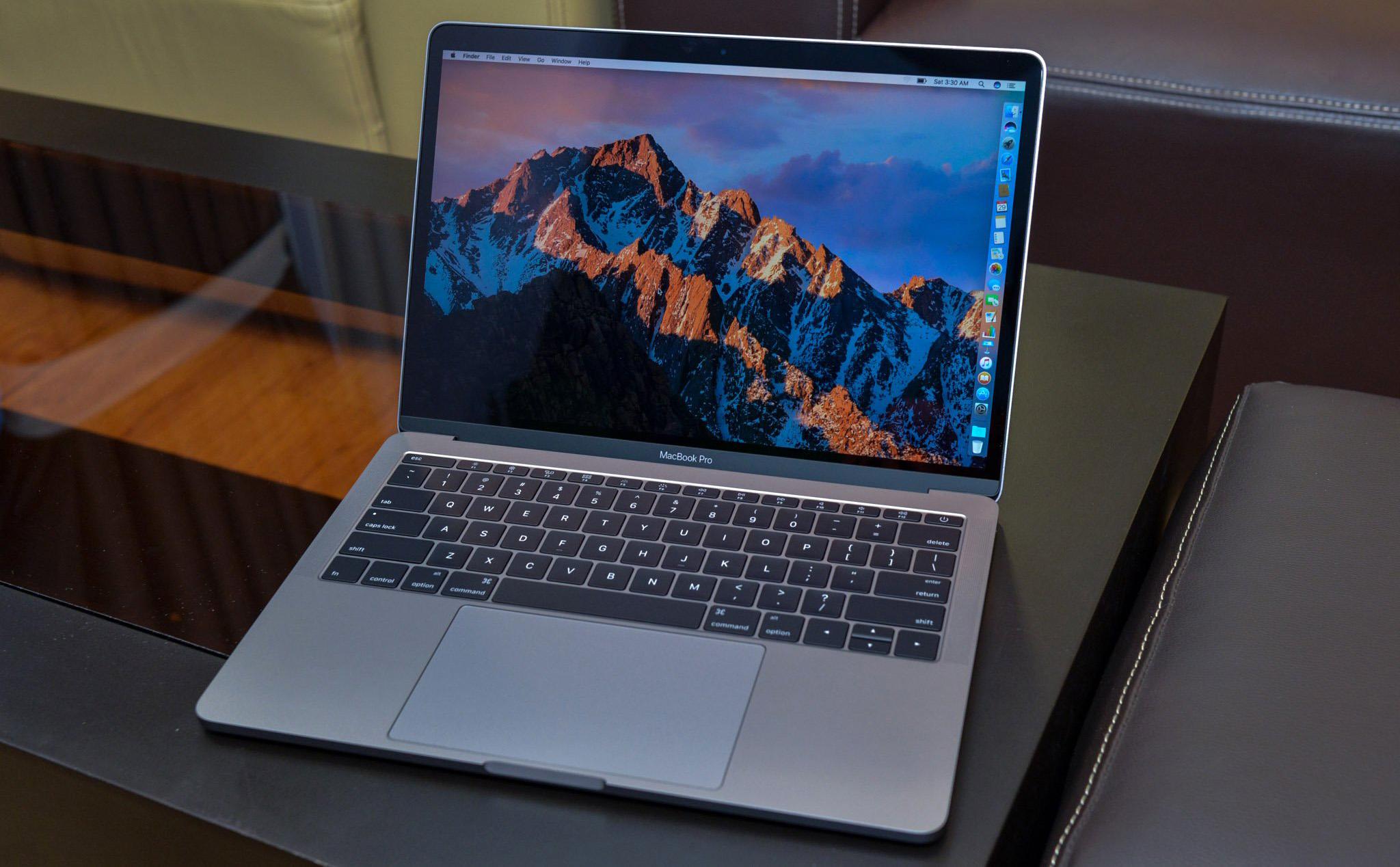 Apple sửa bàn phím cánh bướm miễn phí cho MacBook và ...