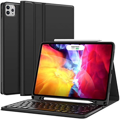 Top 10 Best Ipad Pro 11 Keyboard Case in 2021 (Buying ...