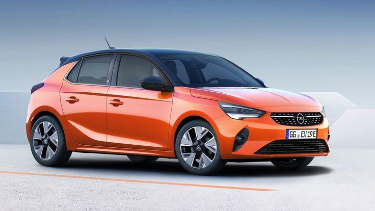 2021 Opel Corsa Reviews in 2020   Opel corsa, Opel ...