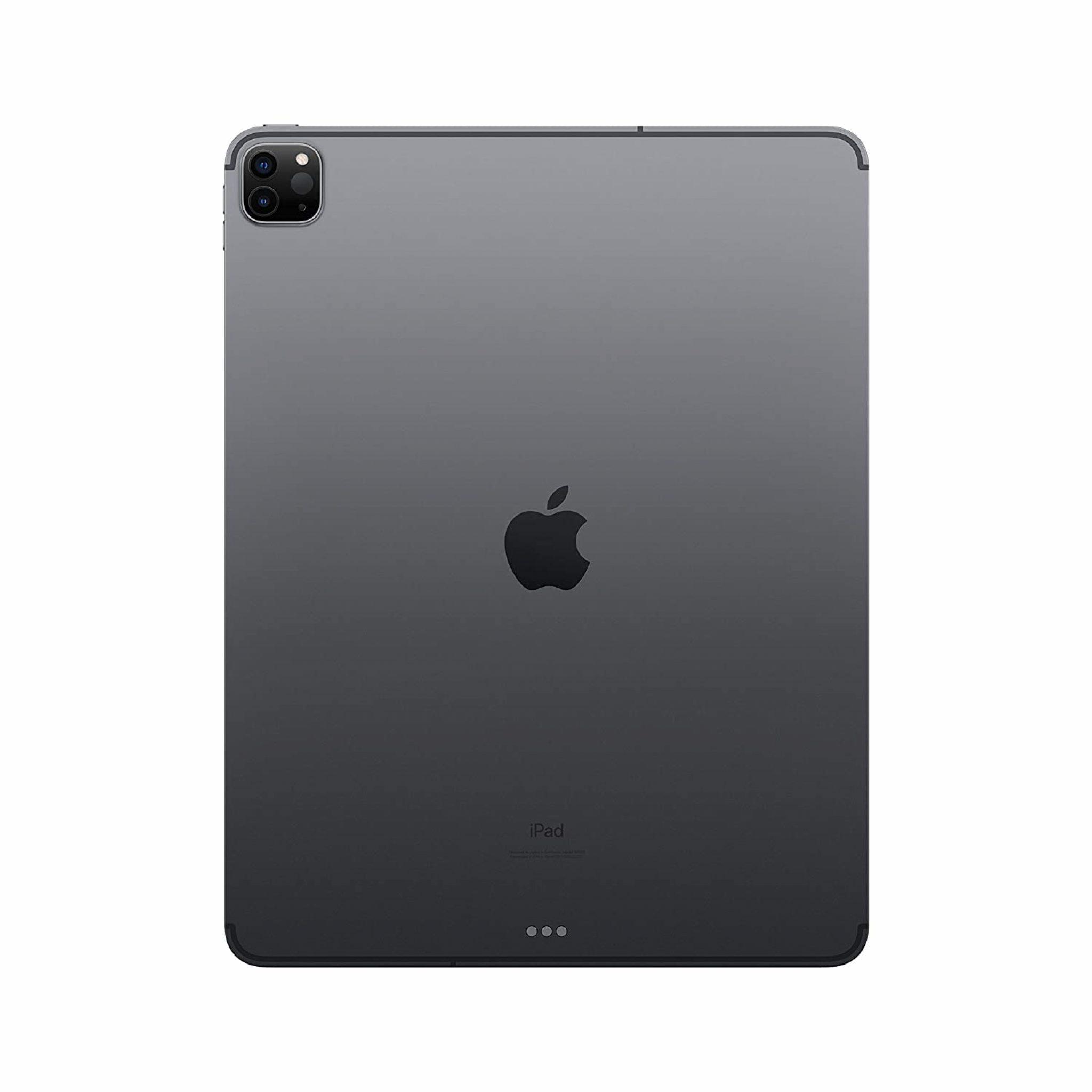 Buy Apple iPad Pro 2020 4th Gen (6GB/1TB, 12.9 Inch, WiFi+ ...