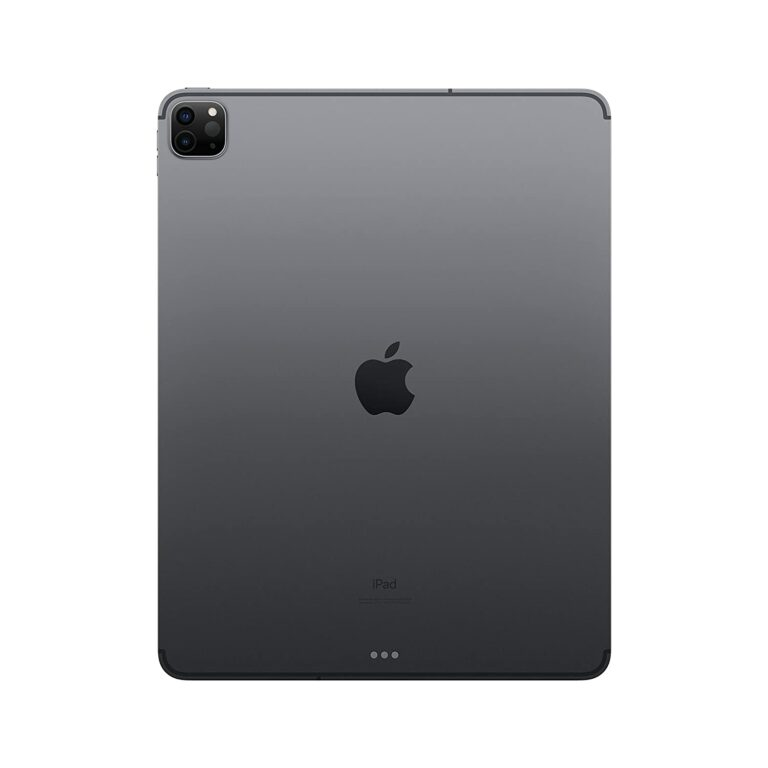 Buy Apple iPad Pro 2020 4th Gen (6GB/128GB, 12.9 Inch ...