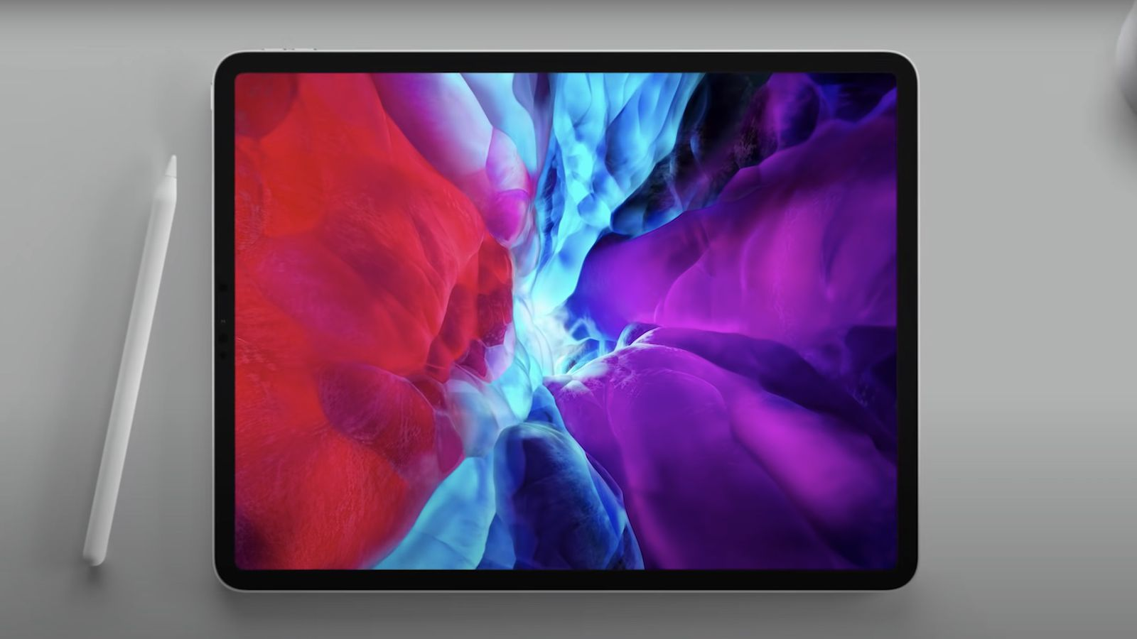 Apple to release new iPad Pro lineup with OLED display in ...