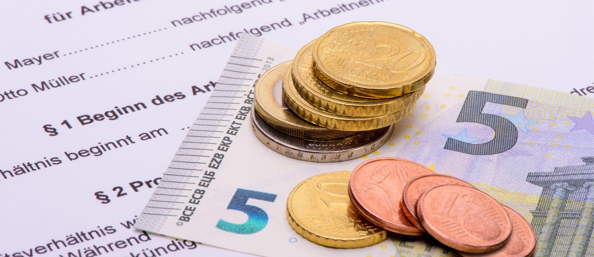 Mindestlohn: Erhöhung ab 2021 beschlossen | VIACTIV ...