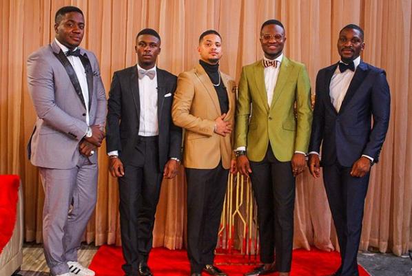 BBNaija 2019 Reunion: Best 2018 BBNaija Male Housemates ...