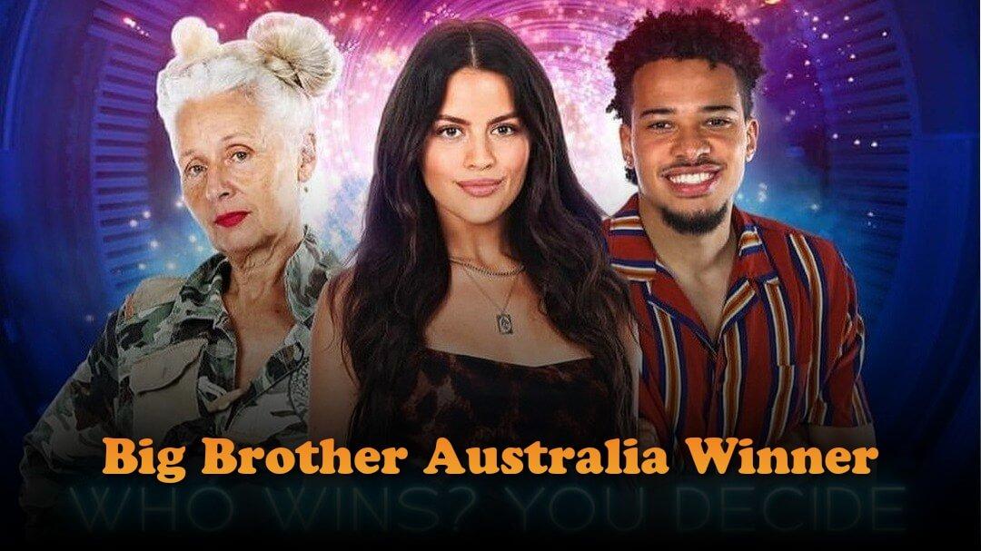 Big Brother 2021 Australia Contestants : Big Brother ...