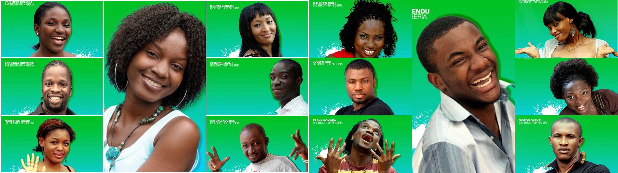 Quiz: Big Brother Nigeria Season 1 Quiz? - 👁️🗨️ Big ...