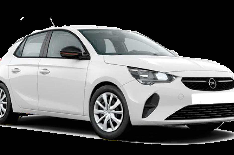 2021 Opel Corsa 1.2 Edition 100cv Berlina ...