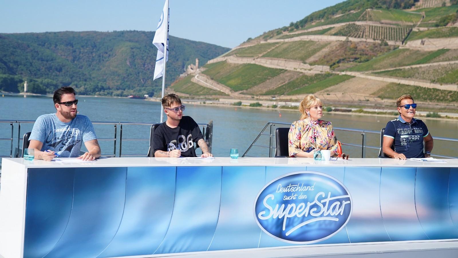 Dsds 2021 Jury : DSDS 2021 mit Michael Wendler! RTL gibt ...