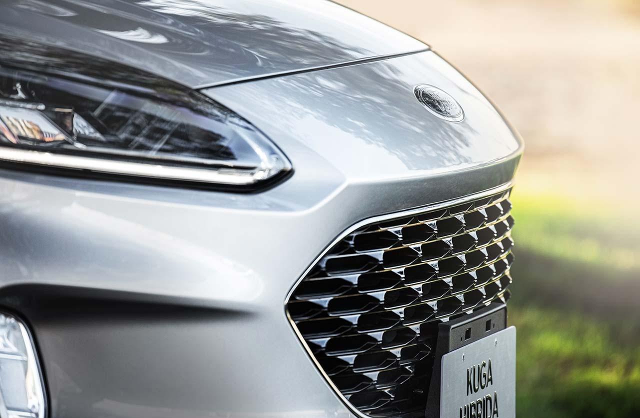 Ford-Kuga-Titanium-2021-trompa - Mega Autos