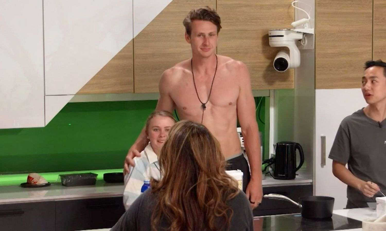Big Brother 2021 Australia - Big Brother contestants 2021 ...