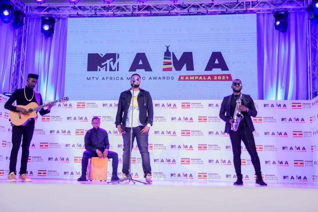 MTV Africa Music Awards set to return in 2021 - TheLeak