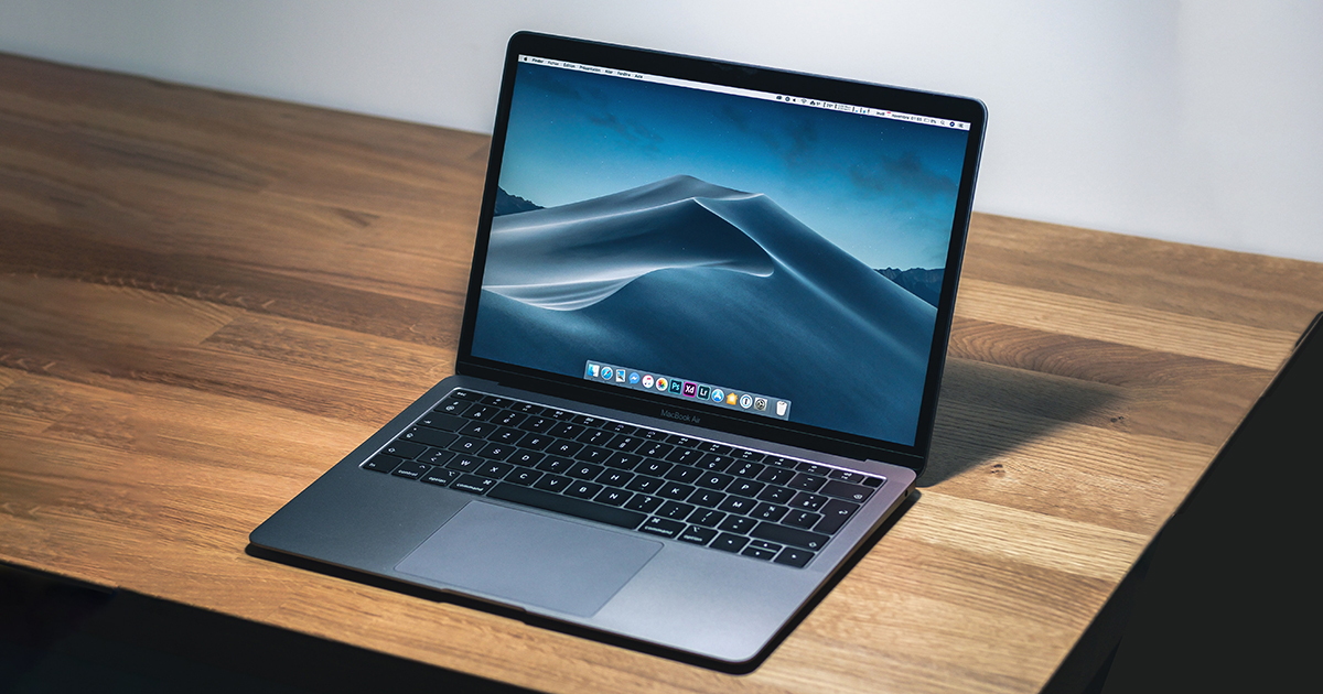 The first MacBook ARM will arrive in 2021 with an A14 5nm ...