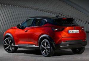 Nissan Juke 2021: фото, цена, комплектации, старт продаж в ...