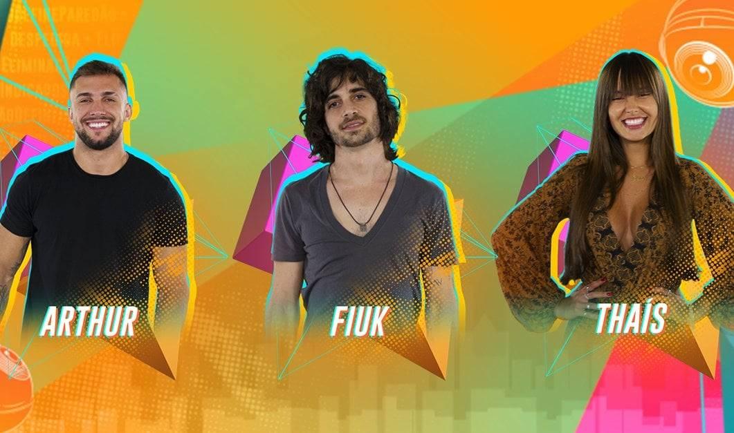 Palpite (13/04): Paredão Big Brother Brasil 2021 ...