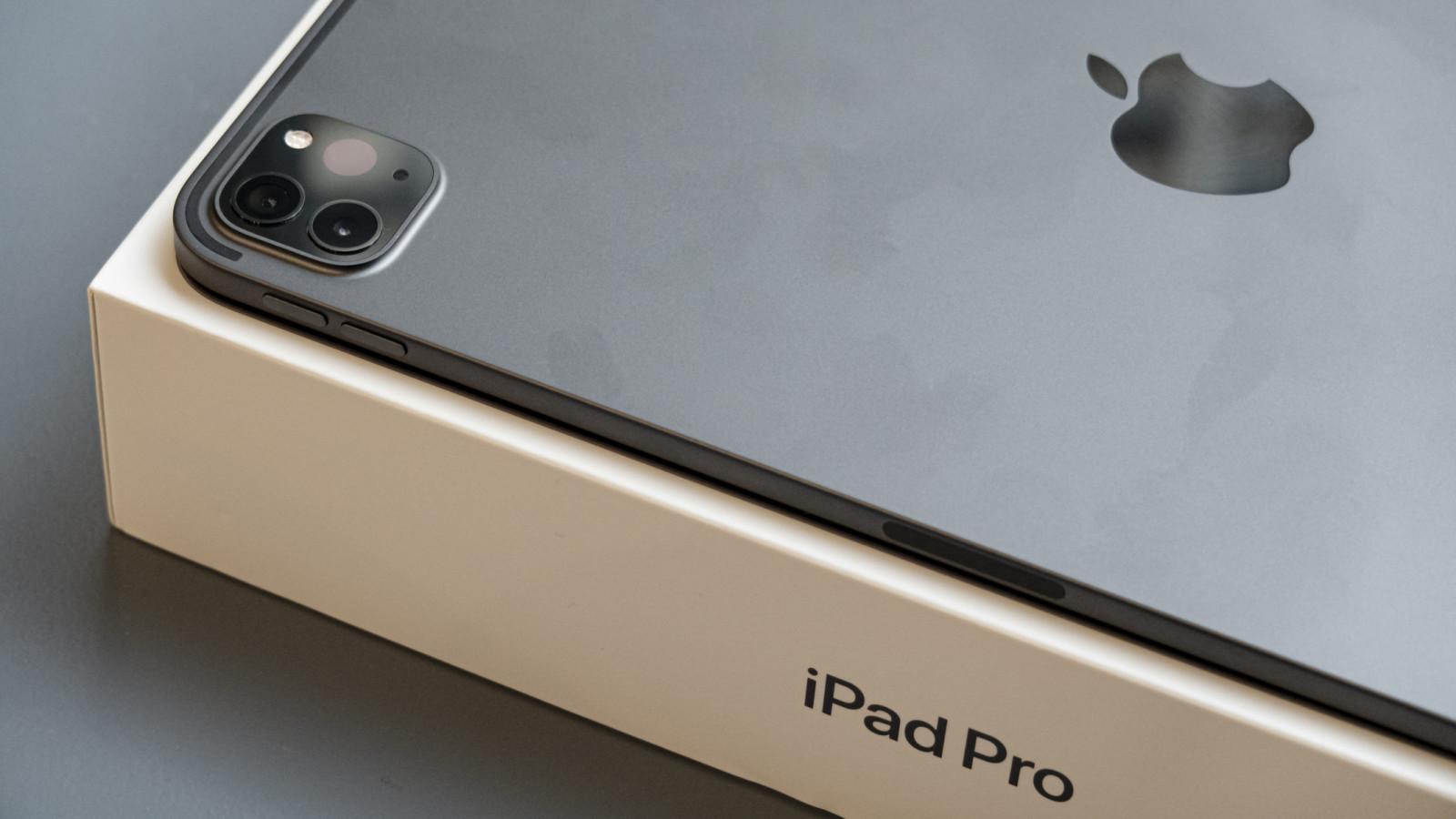 Apple iPad Pro: Leak verrät massive Upgrades für das Jahr ...