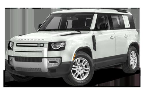 2021 Land Rover Defender Specs, Trims & Colors   Cars.com