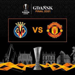 Finale Europa League, Villarreal-Manchester United dove ...