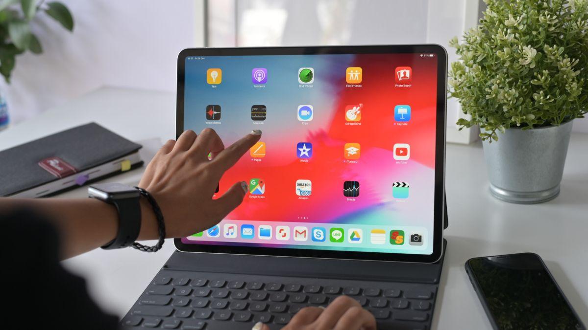 The 5 best iPad VPNs in 2021 | T3