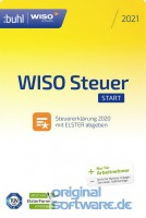 WISO steuer Start 2021 | für die Steuererklärung 2020 ...