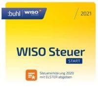 WISO Steuer-Start 2021 (für Steuerjahr 2020, Download ...