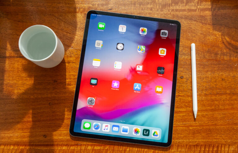 12.9-Inch iPad Pro in Q1 2021 - SonicTechno.com