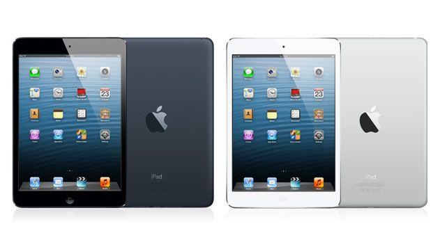 iPad mini, iPad 4 touch down at AT&T, Verizon and Sprint ...