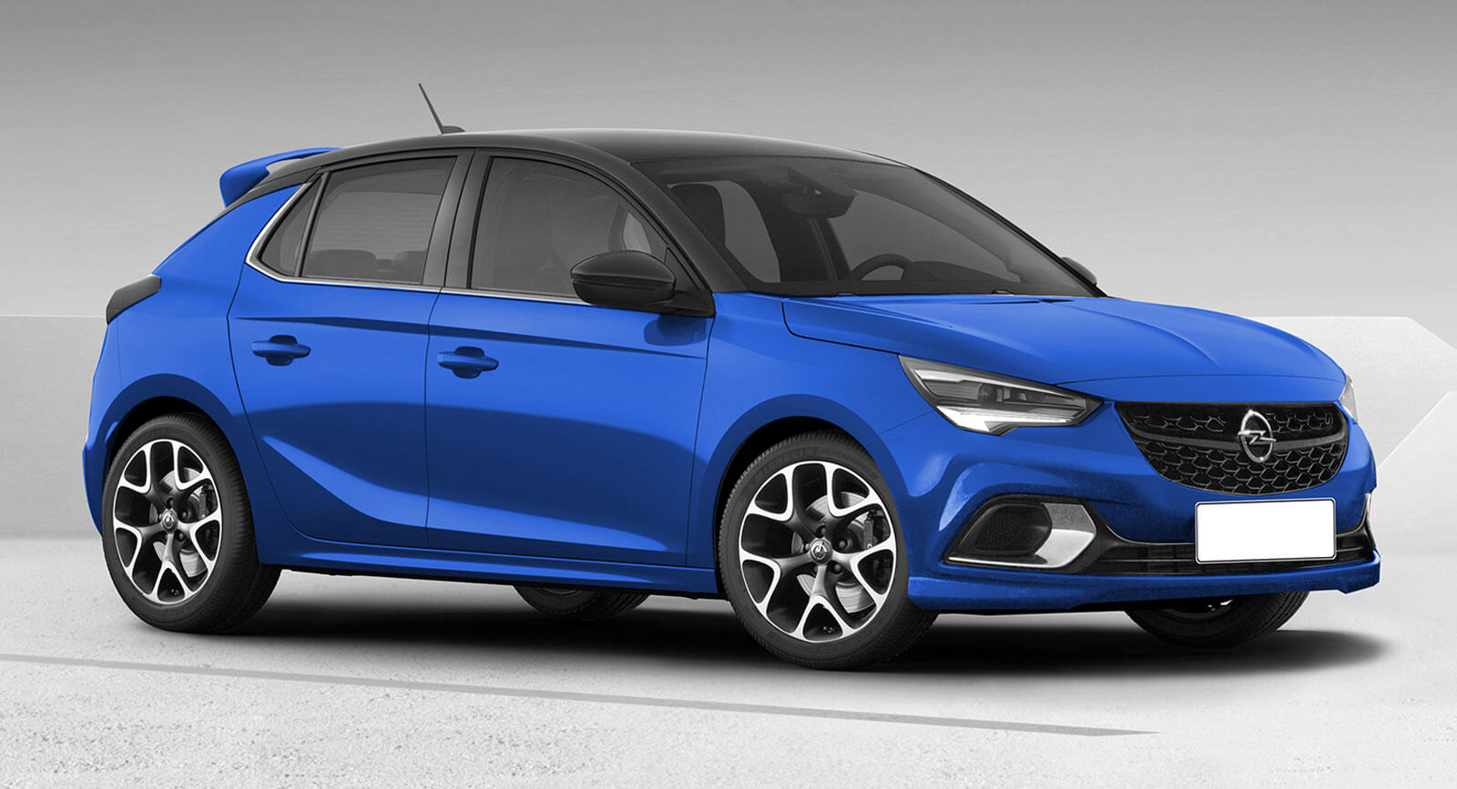 All-New Opel Corsa Gets Dressed In GSi Suit, Tries On An ...