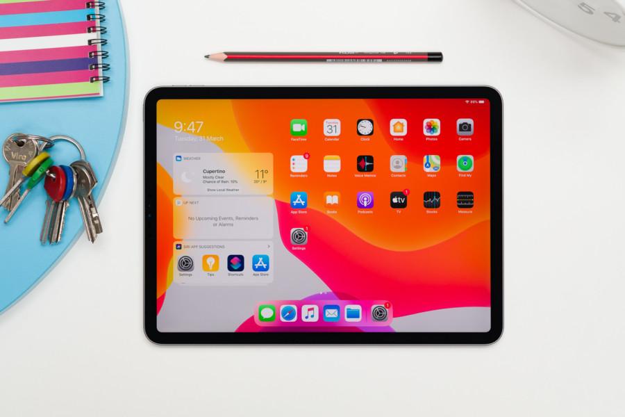 IPad Pro 2021 може отримати 5G | ITsider.com.ua