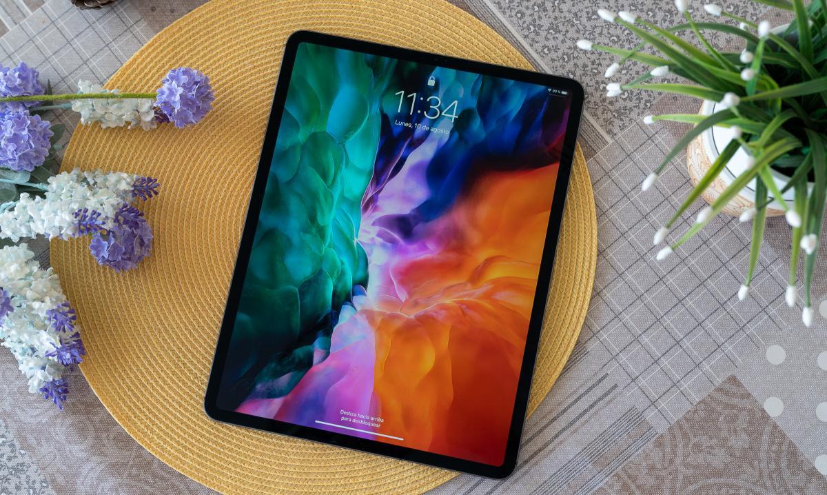 El iPad Pro 2021 con pantalla mini LED y nuevo procesador ...