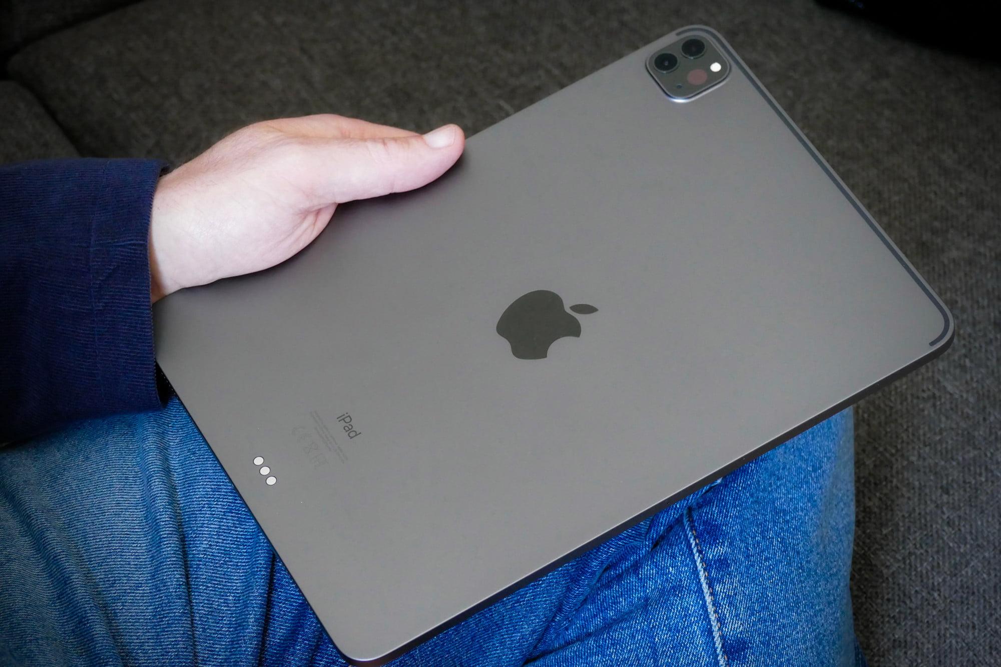 Ipad Pro Release Date 2021 - Apple To Release Ipad Pro ...