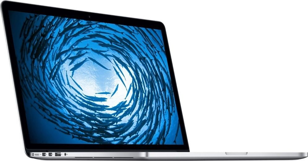 Apple MacBook Pro MJLQ2HN/A Notebook (Ci7/ 16GB/ 256GB/ OS ...