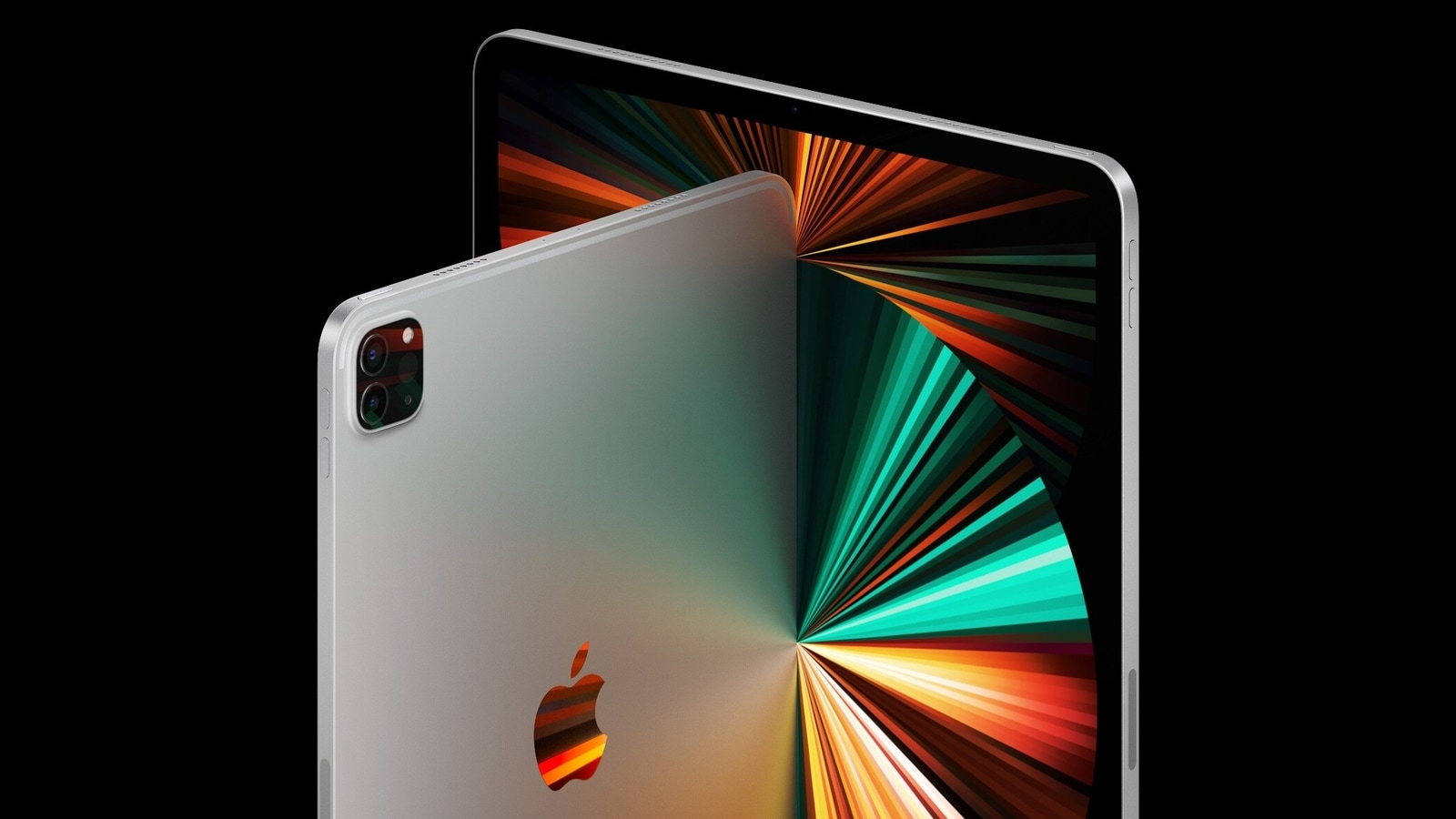 Apple Spring Loaded 2021: iPad Pro 2021 models launched ...