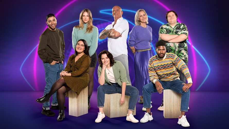 Dit zijn de eerste kandidaten van Big Brother 2021 ...