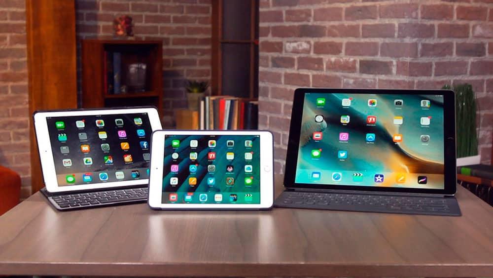 ≡ Лучшие Apple iPad 2021: Топ 5 рейтинг Айпадов 2021 ...