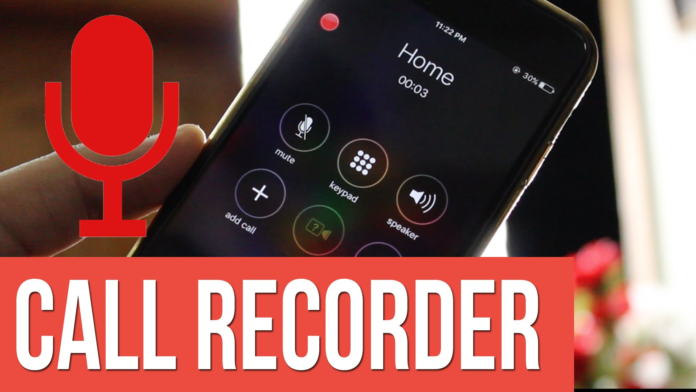 5+ Best Call Recording Apps For iPhone/iOS - (2021 List ...